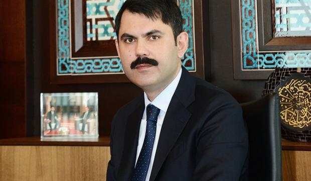 Çevre ve Şehircilik Bakanı Murat kurum kimdir? Aslen nereli ve kaç yaşındadır? - GÜNCEL Haberleri