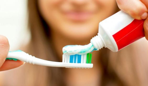 Diş macununu kullanabileceğiniz alanları