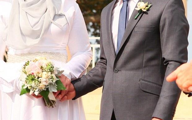 evlenme duası