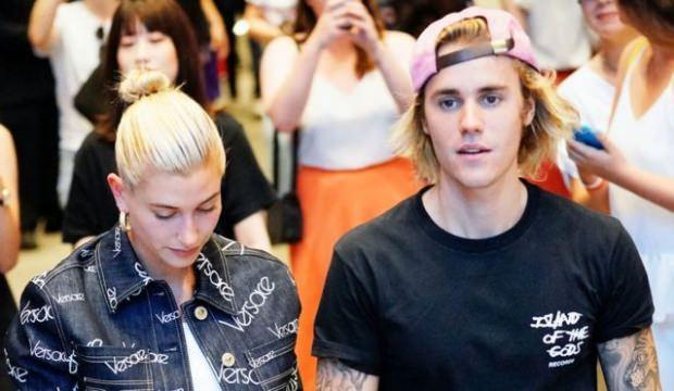 Justin Bieber ile Hailey Balwin nişanlandı