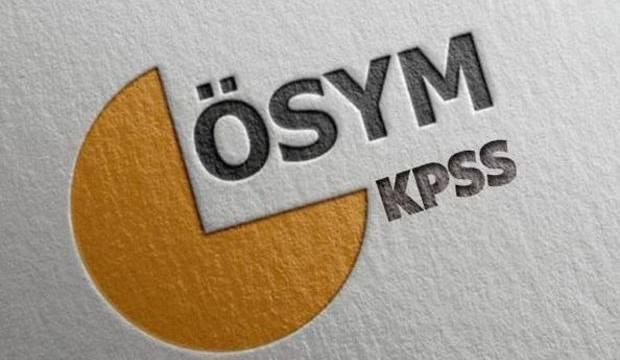 KPSS sonuçları açıklandı! TIKLA-ÖĞREN