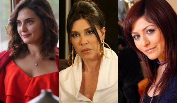 Türk dizilerinin en sevilen kötü kadın karakterleri