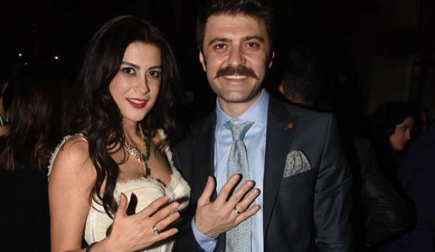 Şahin Irmak ile Asena Tuğal'in  düğün tarihi belli oldu!