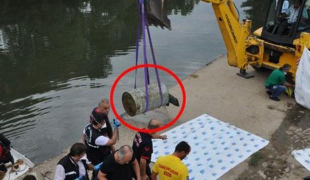 Bartın'da vahşet! Bacakları kesilmiş ceset bulundu