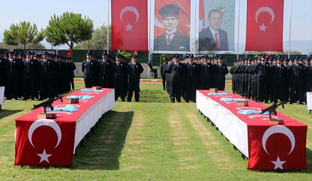 Aydın POMEM'de mezuniyet heyecanı