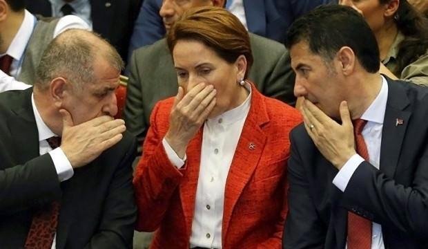 CHP'den İYİ Partililere sert sözler: Nankörler!