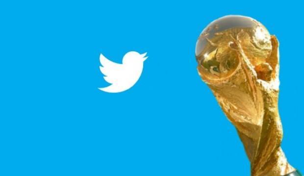 Dünya Kupası Twitter'ı da salladı! 115 milyar...