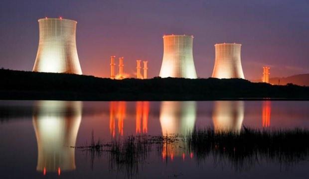 """Özbekistan nükleer enerjiye """"Evet"""" dedi!"""