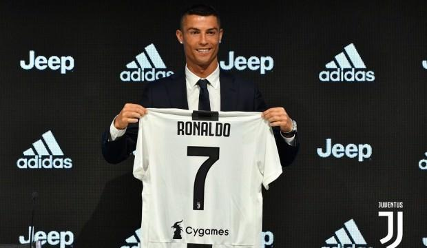 Sneijder'den Ronaldo ve Juventus yorumu