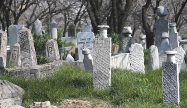 Rüyada mezar görmek nasıl tabir edilir? Rüyada mezar görmenin tabiri...