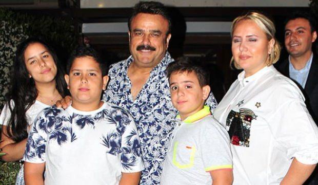 Bülent Serttaş ve ailesine tehdit şoku!