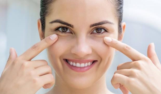 En etkili göz çevresi serumları