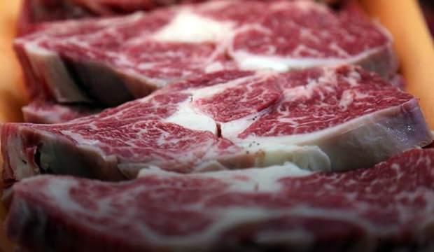 İlk Rus eti Türkiye'ye geldi