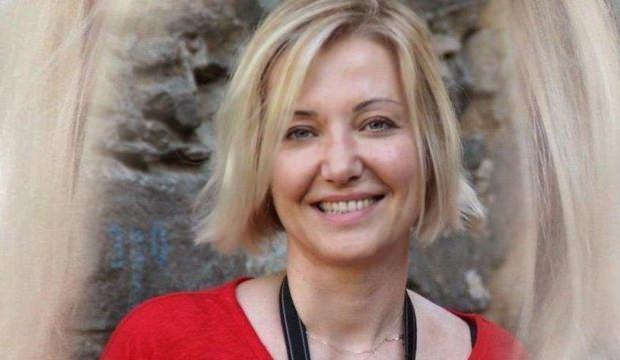Medine tweet'inden Berna Laçin'e dava açıldı! 1 yıla kadar hapis...