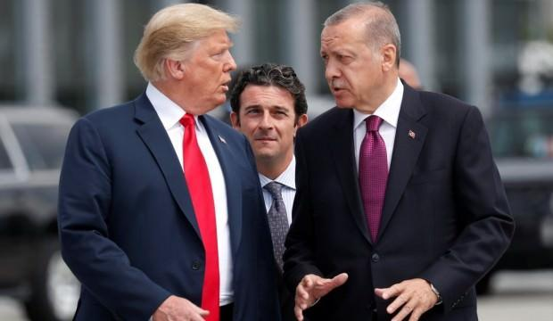 ABD'nin skandal Türkiye kararı dünya basınında!