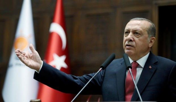 Çarpıcı sözler: Erdoğan bunlara boyun eğmez