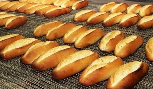 Antalya'da ekmeğe zam geldi
