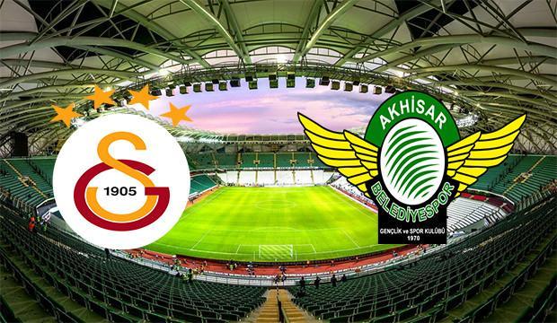 Galatasaray - Akhisar Süper Kupa maçı ne zaman, saat kaçta, hangi kanalda?