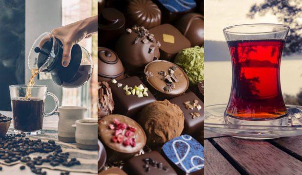 Kafeinin faydaları nelerdir?