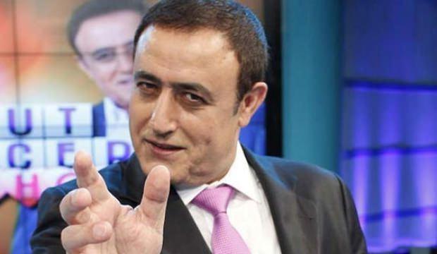 Mahmut Tuncer: Kızdıkça halay çekiyorum