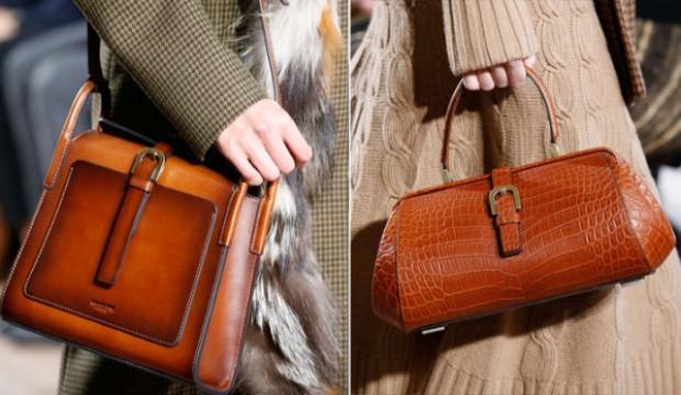 2018 Sonbaharında moda olacak 10 çanta