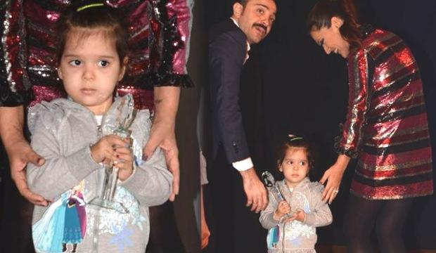 Demet Akalın, kızının devlet okuluna gitmesini istiyor!