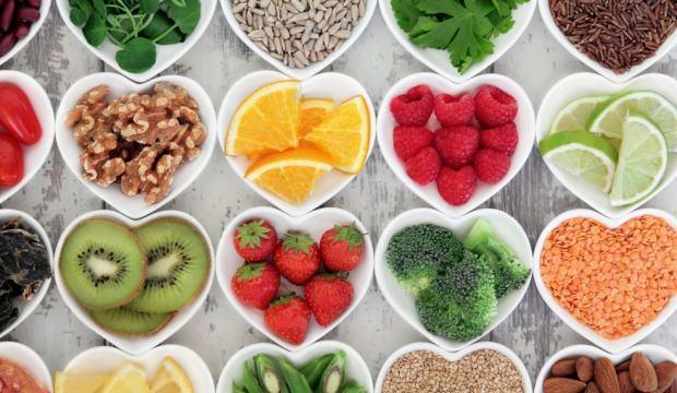 Bu besinleri ye genç kal!