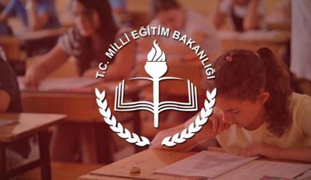 Milli Eğitim Bakanlığı'ndan liselere yerleştirme sonuçlarına ilişkin açıklama
