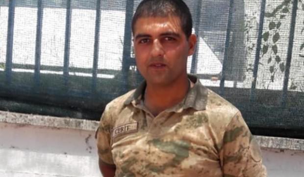 Kayıp asker 5 gün sonra bulundu
