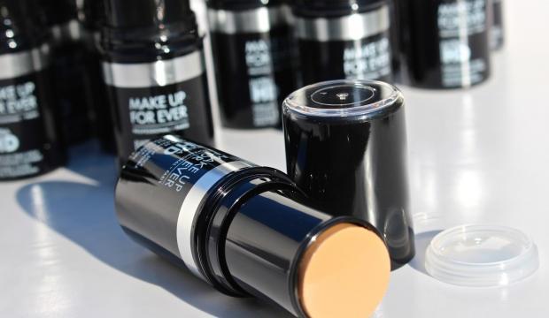 Make Up For Ever Ultra HD Fondöten incelemesi