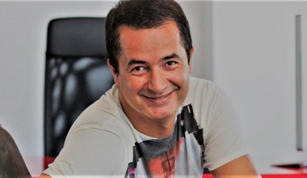 Acun Ilıcalı, TV8 ekranlarındaki yeni projesini izleyicilere açıkladı!