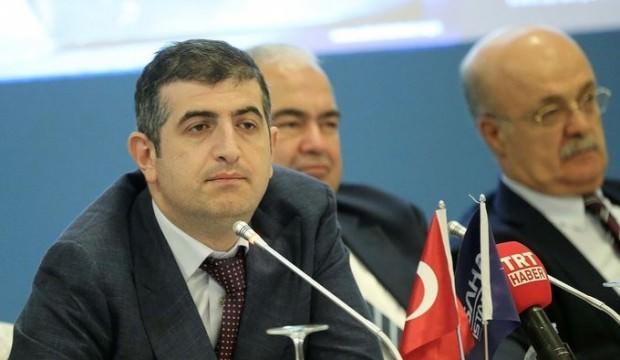 Haluk Bayraktar açıkladı: Artarak devam edecek
