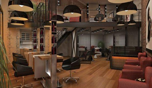Kuaförlerde ''Kişiye özel salon tasarımı'' devri...
