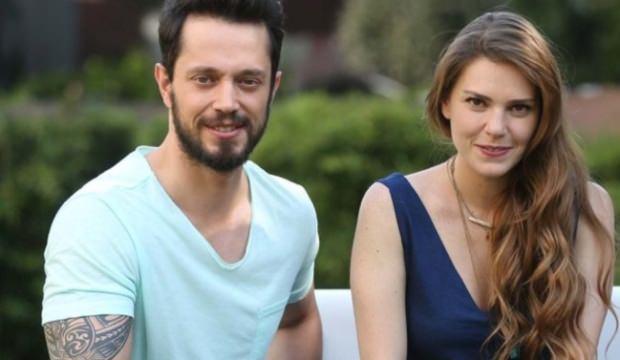 Murat Boz'dan Aslı Enver'e sürpriz evlenme teklifi