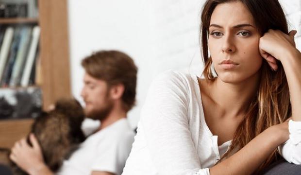 Sinirlenen eş nasıl sakinleştirilir?