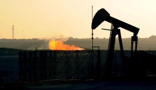 Brent petrol yüzde 3'ün üzerinde yükseldi