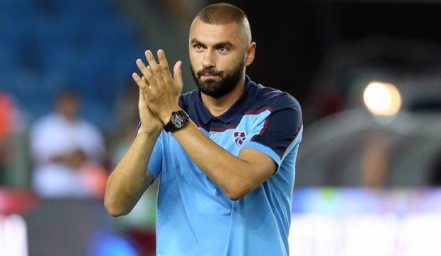 'Burak, Beşiktaş'a satıldı' iddiasına cevap!