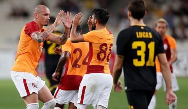 Transfer krizi! Yıldız futbolcu G.Saray'da kaldı