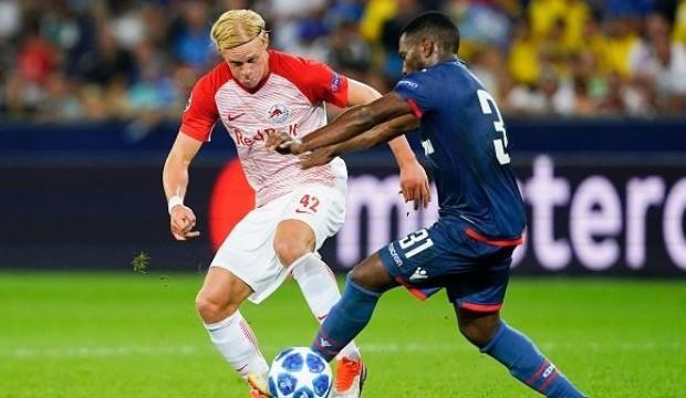 Benfica, Kızılyıldız ve PSV gruplara kaldı