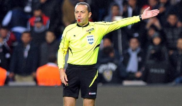 Çakır'a Şampiyonlar Ligi'nde kritik maç!