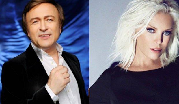 Erol Evgin ve Ajda Pekkan'dan düet sürprizi!