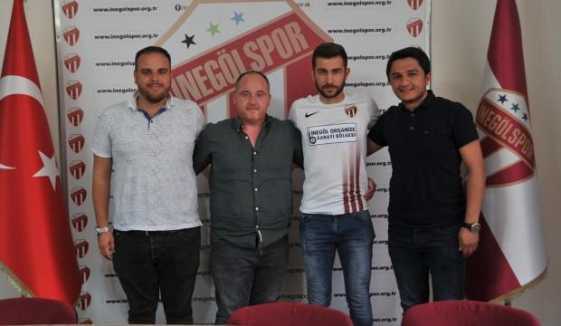 Galatasaray'dan TFF 2. Lig'e transfer