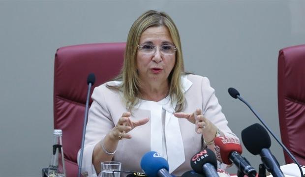 Kadın siyasetçilerden '30 Ağustos Zafer' mesajları