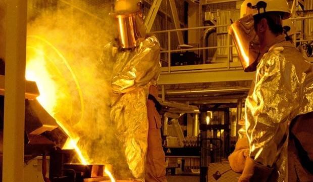 Koza altın işletmelerinden rekor kar - Ekonomi Haberleri