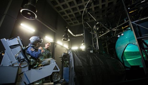 Güvenlik güçleri göreve yerli teknolojiyle hazırlanacak