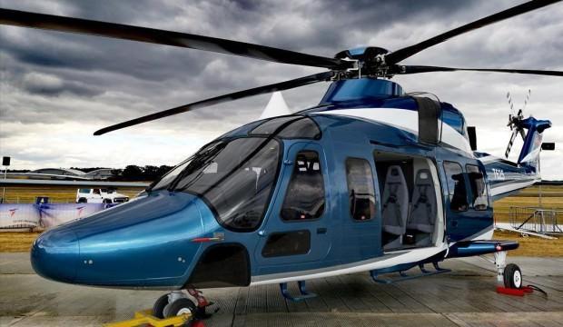 T625 Helikopteri için önemli hamle! İmzalar atıldı