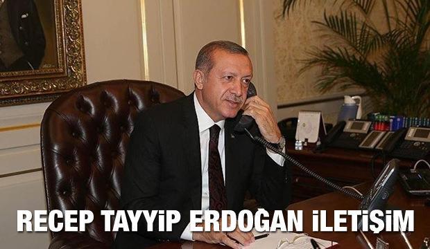 Başkan Recep Tayyip Erdoğan iletişim bilgisi telefon numarası ve maili! -  GÜNCEL Haberleri