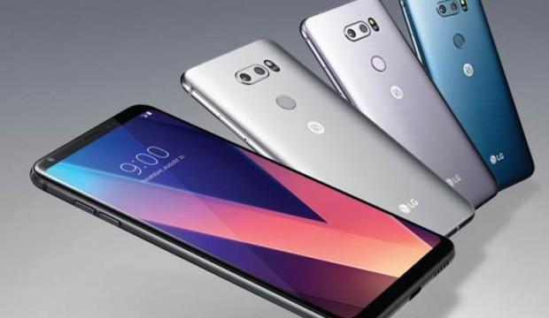 LG V40'ın tüm teknik özellikleri sızdırıldı
