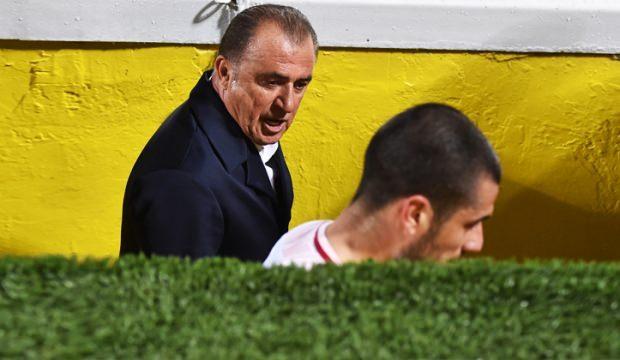 Fatih Terim'den net uyarı! 'Porto maçı...'