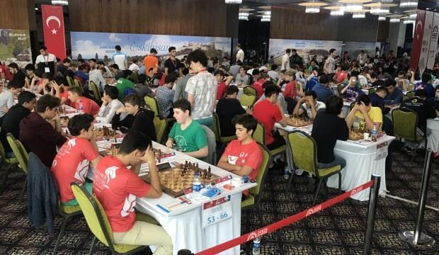 Dünya Gençler Satranç Şampiyonası